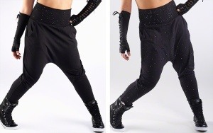 Discount Dance- Alayna HipHop Full Pants (2)