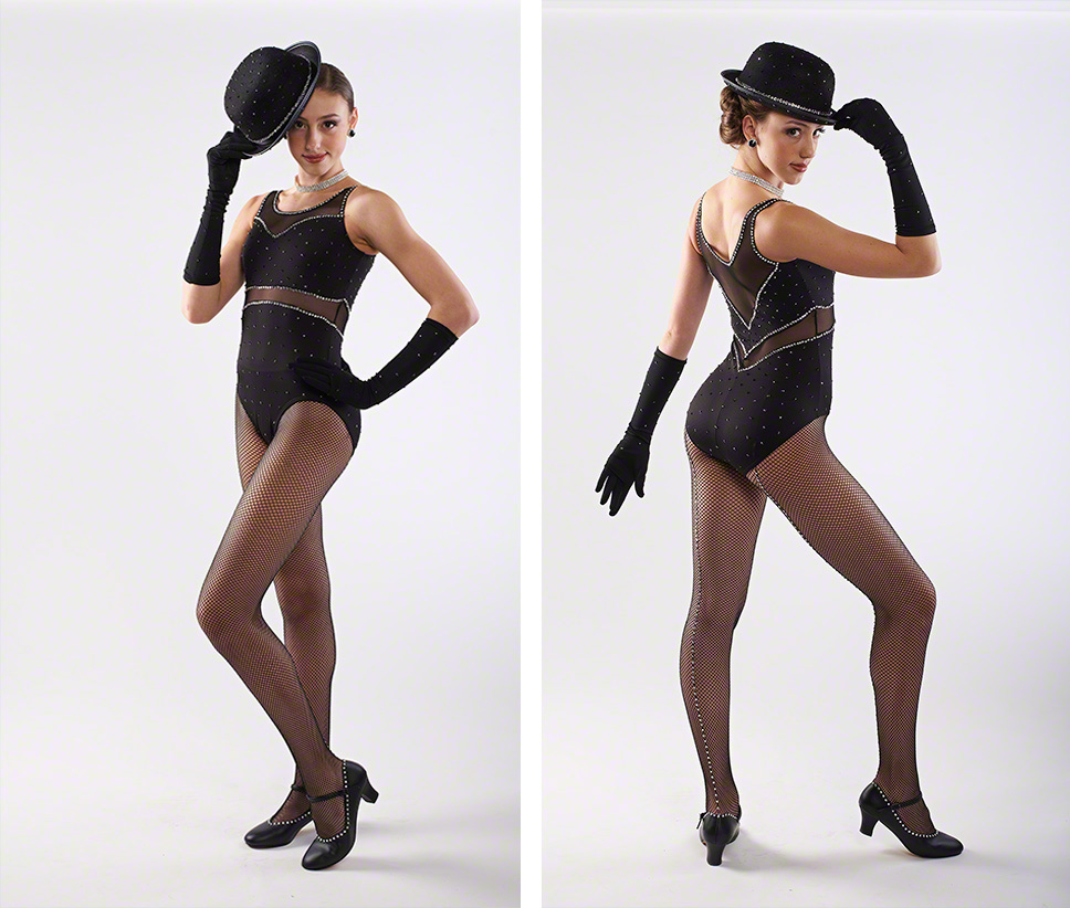 Discount Dance, Bella,Theatre,Front,Back,Round,2 (2