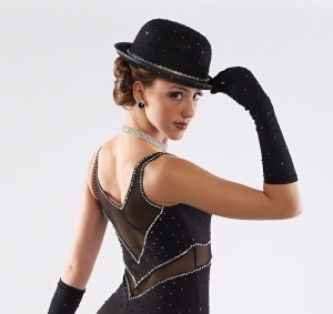 Discount Dance- Bella-Theatre-Hat-Glove (2)
