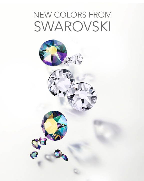 Swarovski-2015-16 FW new colors SMA PSH